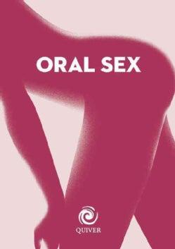 Oral Sex (Hardcover)