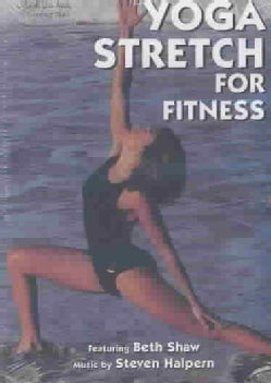 Yoga Stretch for Fitness (CD-Audio)