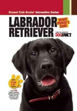 Labrador Retriever (Hardcover)