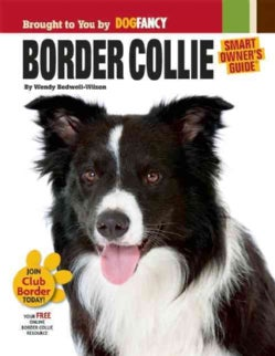 Border Collie (Hardcover)