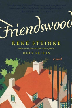 Friendswood (Hardcover)