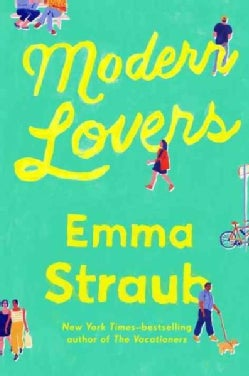 Modern Lovers (Hardcover)