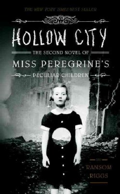 Hollow City (Paperback)