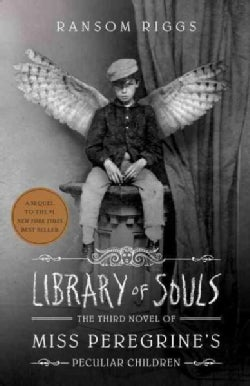 Library of Souls (Hardcover)