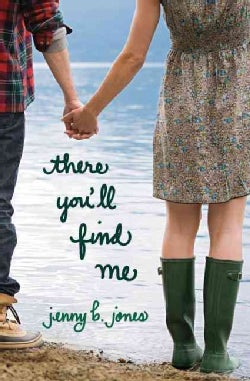 There You'll Find Me (Paperback)