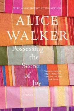 Possessing the Secret of Joy (Paperback)