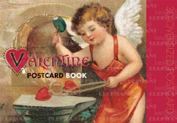 Valentine (Postcard book or pack)