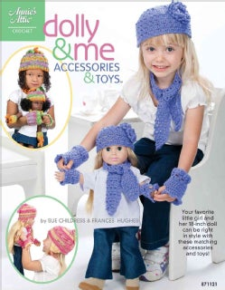 Dolly & Me Accessories & Toys (Paperback)