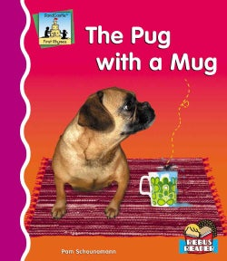 The Pug With a Mug (Hardcover)