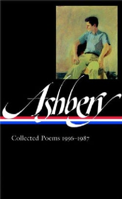 John Ashbery: Collected Poems 1956-1987 (Hardcover)