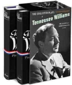 The Collected Plays of Tennessee Williams (Hardcover)