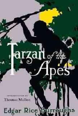 Tarzan of the Apes (Hardcover)