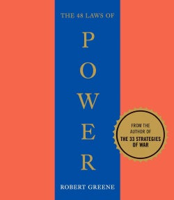 The 48 Laws of Power (CD-Audio)