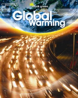 Global Warming Differentiated Text (Paperback)