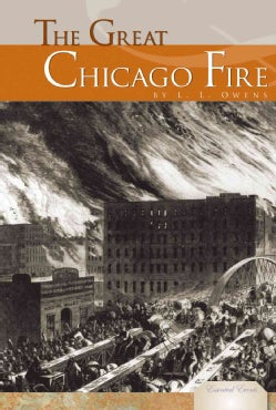 The Great Chicago Fire (Hardcover)
