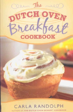 Dutch Oven Breakfast Cookbook (Paperback)
