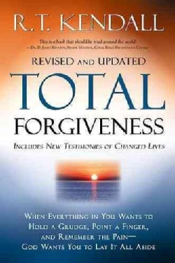 Total Forgiveness (Paperback)