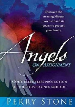 Angels on Assignment (Hardcover)