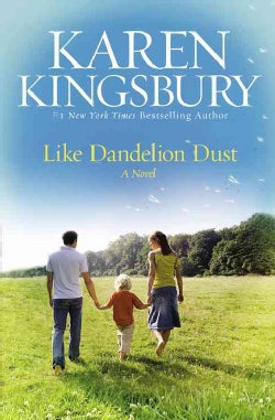 Like Dandelion Dust (Paperback)