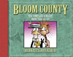 The Bloom County Library 3: 1984-1986 (Hardcover)