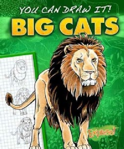 Big Cats (Hardcover)