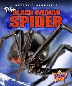 The Black Widow Spider (Hardcover)