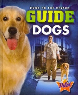 Guide Dogs (Hardcover)