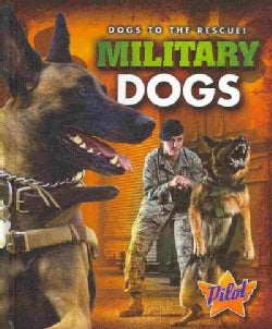 Military Dogs (Hardcover)
