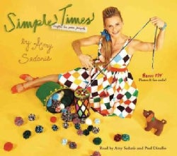 Simple Times: Crafts for Poor People (CD-Audio)