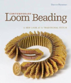 Contemporary Loom Beading: A New Look at a Traditional Stitch (Hardcover)