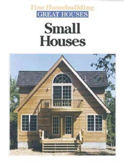Taunton's Small Houses (Paperback)