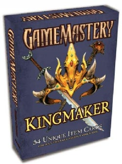 Kingmaker (Cards)