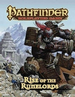 Rise of the Runelords (Hardcover)