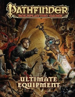 Pathfinder: Ultimate Equipment (Hardcover)