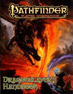 Dragonslayers Handbook (Paperback)