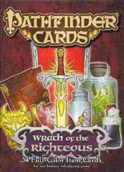 Wrath of the Righteous (Cards)
