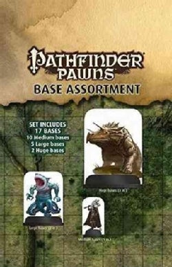 Pathfinder Pawns Base Assortment (General merchandise)