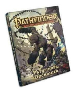 Pathfinder Unchained (Hardcover)