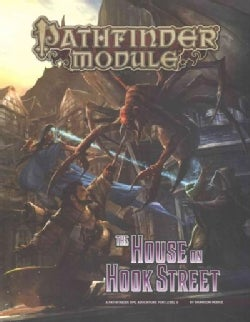The House on Hook Street (Paperback)