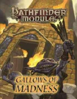 Pathfinder Module Gallows of Madness (Game)