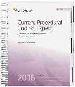 Current Procedural Coding Expert 2016: CPT Codes With Medicare Essentials Enhanced for Accuracy, Supports Hippa C... (Paperback)