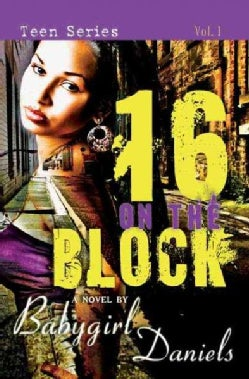 16 1/2 on the Block (Paperback)