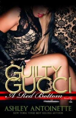 Guilty Gucci (Paperback)