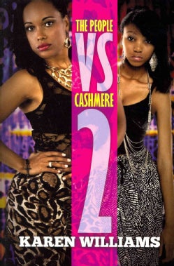 The People vs Cashmere 2 (Paperback)