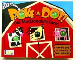 Old MacDonald's Farm (Board book)
