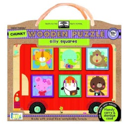 Silly Squares (General merchandise)