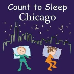 Count to Sleep Chicago (Board book)