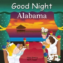 Good Night Alabama (Board book)
