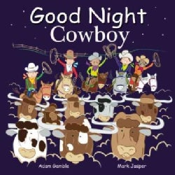 Good Night Cowboys (Board book)