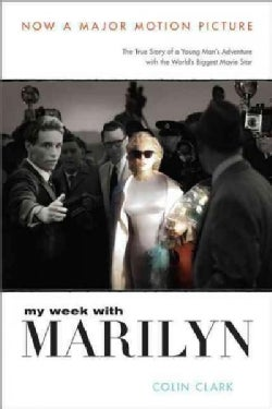 My Week With Marilyn (Paperback)